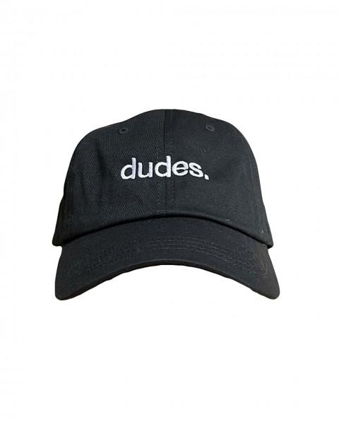 dudes. - Dad Cap